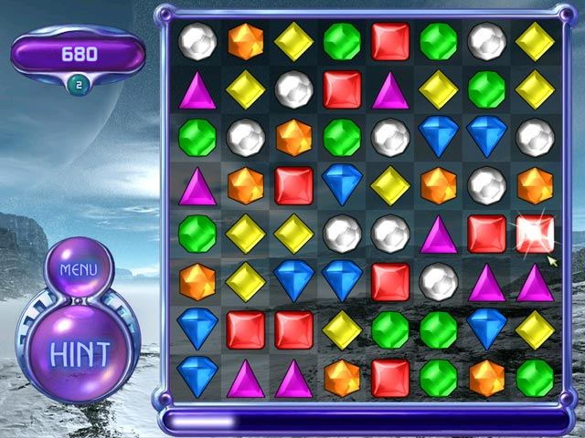 bejeweled free play