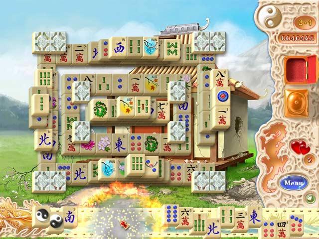 Mahjong+free