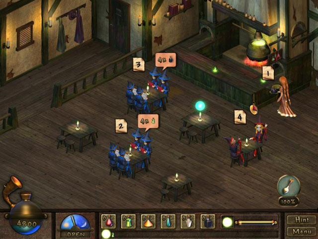 The Inn Game